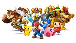 Super Smash Bros. – tutte le novità del Nintendo Direct in un solo post(o)