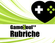 GameSoul 2.0 – Rubriche