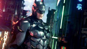 Batman: Arkham Knight – Primo video di gameplay ufficiale