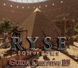 Ryse: Son of Rome – Guida Obiettivi III