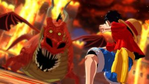 One Piece Unlimited World RED – Il 'Battle Coliseum' in video