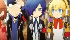 Persona Q: Shadow of Labyrinth torna a mostrarsi in video