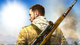 Sniper Elite 3 – I primi 15 minuti di gameplay su PS4