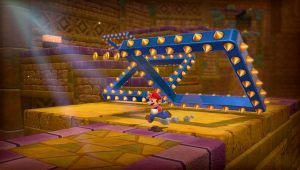 Super Mario 3D World – Guida alle Stelle e ai Timbri V