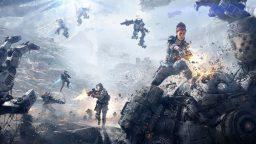 Titanfall avrà 15 mappe e 5 modalità di gioco