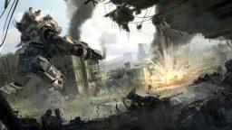 La versione Xbox 360 di Titanfall non arriverà mai su Games On Demand