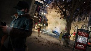 Watch Dogs vi da il benvenuto a Chicago