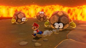 Super Mario 3D World – Guida alle Stelle e ai Timbri IV