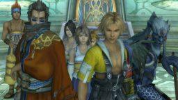 Final Fantasy X | X-2 HD Remaster – Recensione
