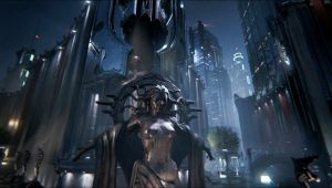 Unreal Engine 4 – Video dimostrativo dalla GDC