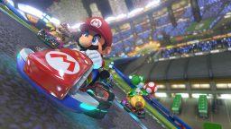 Mario Kart 8 Direct: Tutte le novità in un solo post(o)