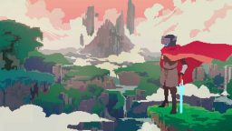 Hyper Light Drifter – Gameplay e info