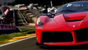 """Trailer celebrativo """"LaFerrari"""" per Forza Motorsport 5"""