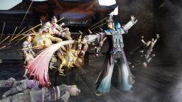 Dynasty Warriors 8 Xtreme Legends – Comparazione Grafica Ps4 – Ps3