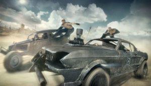 Mad Max: nuovo trailer, ma uscita rimandata al 2015