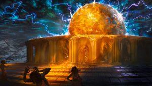 Magic Soul – Wrath of the Mortals