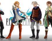 Final Fantasy III disponibile su Steam – Il trailer di lancio