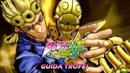 JoJo's Bizarre Adventure: All Star Battle – Guida Trofei II