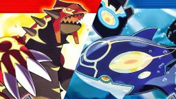 Pokémon Zaffiro Alpha e Rubino Omega in un breve video