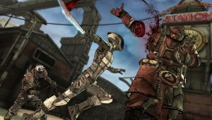 Tales from the Borderlands: Primi screenshot