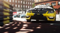 Grid: Autosport – Trailer di lancio