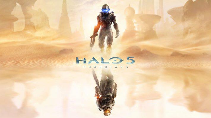 Microsoft svela Halo 5: Guardians, su Xbox One nell'autunno del 2015