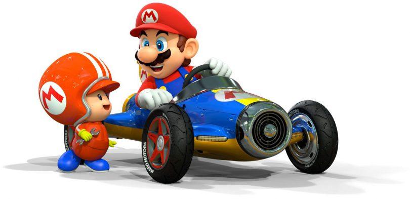 Mario Kart 8 – le reazioni della stampa internazionale