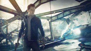 Quantum Break arriva nel 2015, sarà mostrato alla gamescom