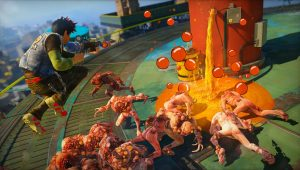 Sunset Overdrive – l'arsenale delle armi in video