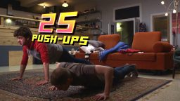 Shape Up! – Il fitness game di Ubisoft all'E3 2014