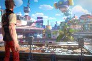E3 2014 – Sunset Overdrive – Anteprima