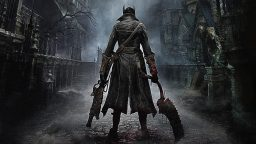 Bloodborne: ecco l'esclusiva From Software per PS4