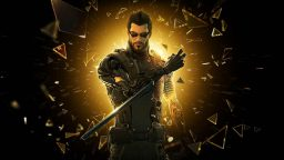 Deus Ex: Mankind Divided – Reveal Trailer