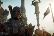 E3 2014 – Dragon Age: Inquisition – Hands off