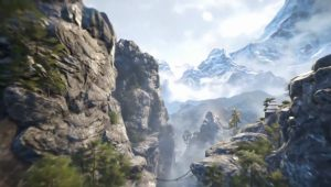 "Far Cry 4 – Il video ""Making of Kyrat"""