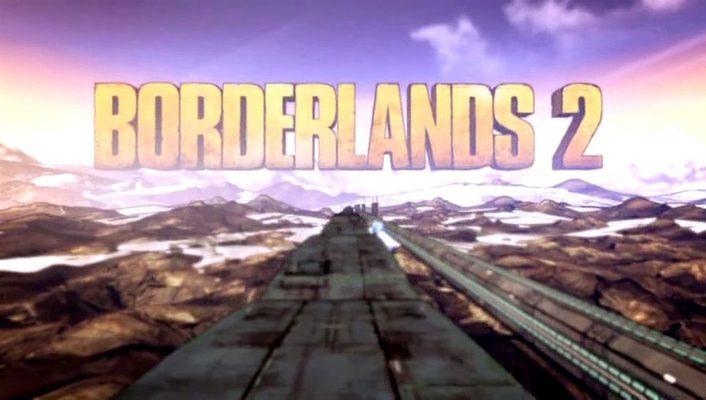 Borderlands 2 (PS Vita) – Recensione