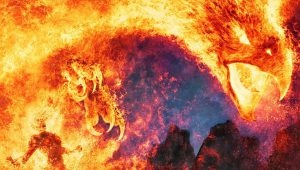 Magic Soul – RW Burn