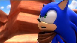 E3 2014 – Sonic Boom: Rise of Lyric – Hands On