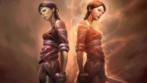 Magic Soul – Splinter Twin