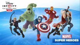 E3 2014 – Disney Infinity 2.0: Marvel Super Heroes – Hands On