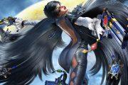 E3 2014 – Bayonetta 2 – Hands on