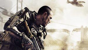Afrojack prova il nuovo Call of Duty: Advanced Warfare
