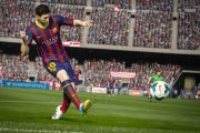 E3 2104 – FIFA 15 – Hands On