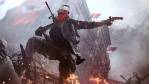 Crytek e Deep Silver annunciano Homefront: The Revolution