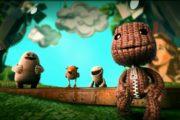 E3 2014 – LittleBigPlanet 3 – Hands On