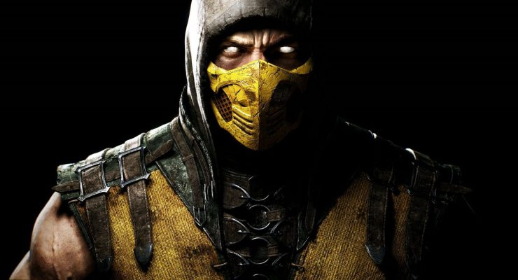 E3 2014 – Mortal Kombat X – Anteprima