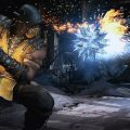Mortal Kombat X – Reveal trailer di Kano