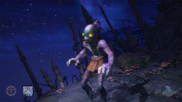 Oddworld: New 'n' Tasty PS4: data d' uscita e prezzo