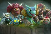 E3 2014 – Skylanders Trap Team – Hands On
