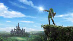 The Legend of Zelda: Triforce Heroes su 3DS